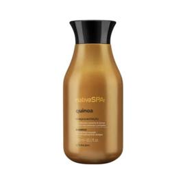 O Boticario, nativeSPA Quinoa Shampoo Kracht en Voeding, 300ml