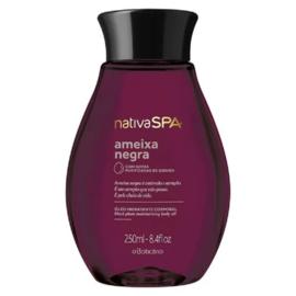 o Boticario, NativaSpa Zwarte Pruim Body oil 250 ml