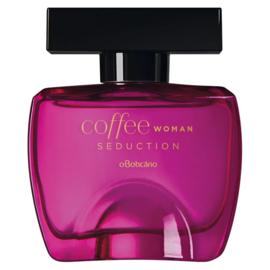 O Boticario Coffee Seduction Woman  Eau de Toilette 100 ml