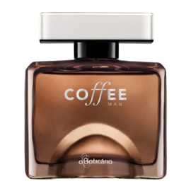 O Boticario Coffee Man Eau de Toilette 100 ml