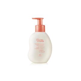 Natura, Stretch Marks Prevention Cream - Mamma en Baby  - 200ML