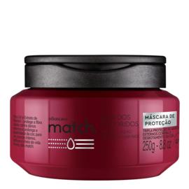o Boticario , Match Capillair Beschermend Masker voor Gekleurd Haar, 250g