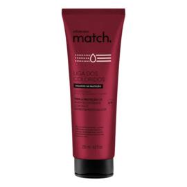 o Boticario, Match Shampoo voor gekleurd haar, 250ml