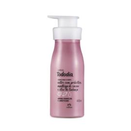 Natura, Body lotion met Rode Bramen en JABUTICABA -TODODIA, 400 ml