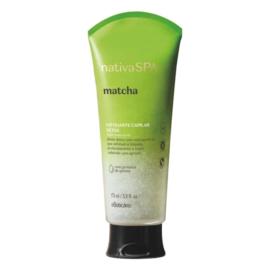 O Boticario, nativaSPA Matcha Detox Haarscrub, 175 ml
