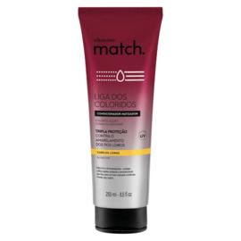 o Boticario, Match Conditioner voor geverfd blond haar, 250ml