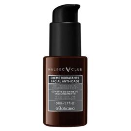 O Botciario , Malbec Club  Anti aging Facial Moisturizing cream, 50 ml