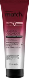 o Boticario , Match Conditioner voor gekleurd haar, 250ml