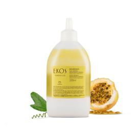 Natura , Maracuja ( Passievrucht )  Trifasische Olie Navulling - EKOS-, 200 ml