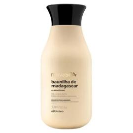 O Boticario, nativeSPA Shampoo Vanille uit Madagaskar 300ml
