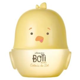 o Boticario BOTI BABY ( Lotion ) COLÓNIA DO SOL - 0% alcohol, 100ml