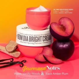 Sol de Janeiro, Bom Dia Bright™ Body Cream, 240 ml