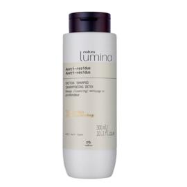 Natura, Anti Residuele Detox shampoo - LUMINA - 300ML