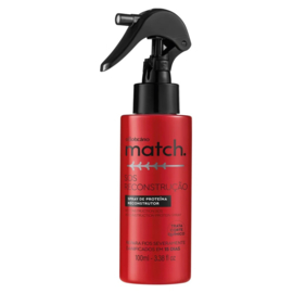 o Boticario, Capillaire Proteïne Spray Match SOS Reconstructie, 100 ml