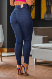 Mamacita , Prachtige push-up modelling - Jeans