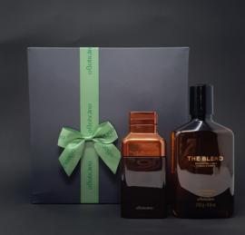 o Boticario, Gift set The Blend , Eau de Parfum en Shower Gel 2 in 1