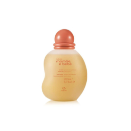 Natura, Stretch Marks Olie  - Mamma en Baby  - 200ML