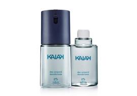 Natura , Kaiak  Deodorant met refil ,