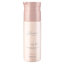o Boticario Glamour Hydraterende body  Lotion,  200ml
