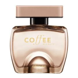 O Boticario Coffee Woman Eau de Toilette 100 ml