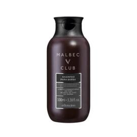 O Botciario , Malbec Club  Beard Shampoo , 100 ml