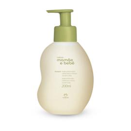 Natura,  Mamãe e Bebê Shampoo voor babies  ( moeder en baby ) 200ML