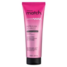 o Boticario , Match Shampoo voor kroeshaar, 250ml