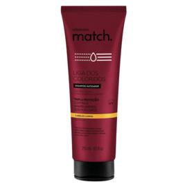 o Boticario, Match Shampoo voor geverfd blond haar  , 250ml