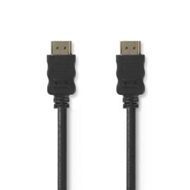 Nedis CVGT34000BK100 video kabel adapter 10 m HDMI Type A