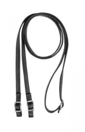 Pfiff Complete Uitrustingsset Pony Black