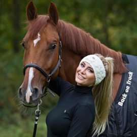 Back on Track Hoofdband Felicia
