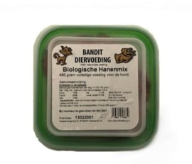 Bandit Bio hanenvlees mix 480 gram