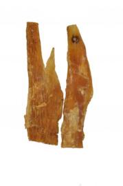 Geelhaar 20 cm per stuk
