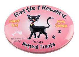 Rattle & Reward natural Treats Graanvrij