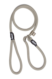 Rebel Pets training Leash Small Taupe