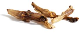Konijnenoor zonder haar 100 gram