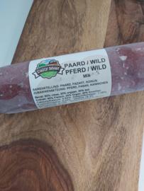 Dailymeat Paard/Wild 500 gram