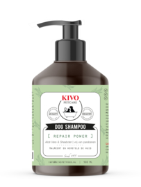 Dog shampoo repair power 500 ml