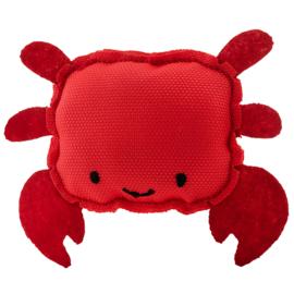 Catnip speeltje krab