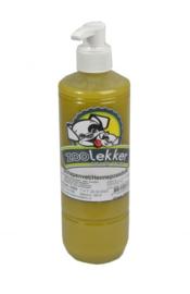 Zoolekker Schapenvet/Hennepzaadolie 500 ml