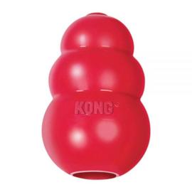 Kong Classic Rood maat L