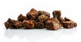 Vleesblokjes Konijn 400 gram