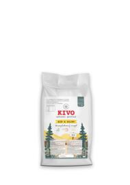 Senior/Sterilised Kip & rijst 5 kg
