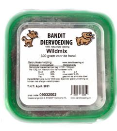Bandit Wildmix 300 gram