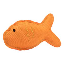 Catnip speeltje vis