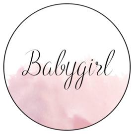 Babygirl (35st.)