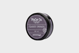 Classic Pomade Male Co