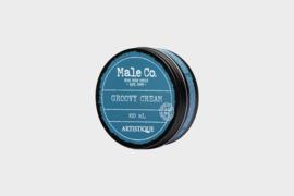 Groovy Cream Male Co