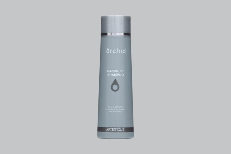 Orchid Dandruff shampoo