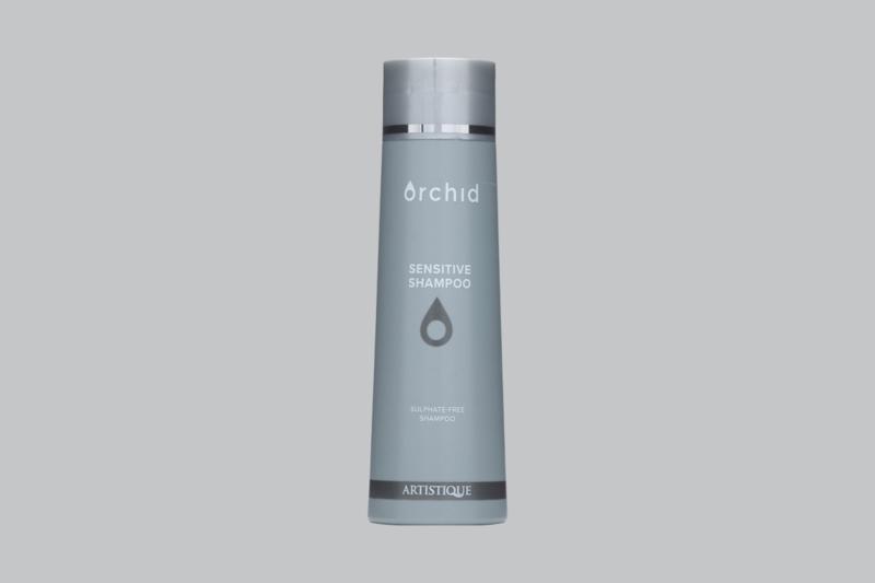 Orchid sensitive shampoo sulfaat vrij
